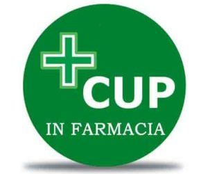 IL CUP IN FARMACIA